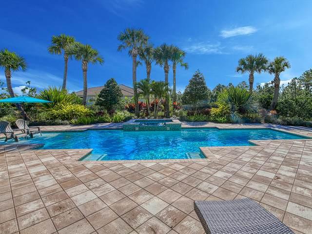 5282 SW Blue Daze Way, Palm City, FL 34990 (MLS #RX-10695390) :: Berkshire Hathaway HomeServices EWM Realty