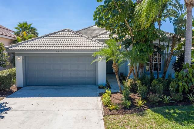 4972 SE Mariner Village Lane, Stuart, FL 34997 (MLS #RX-10695393) :: Berkshire Hathaway HomeServices EWM Realty