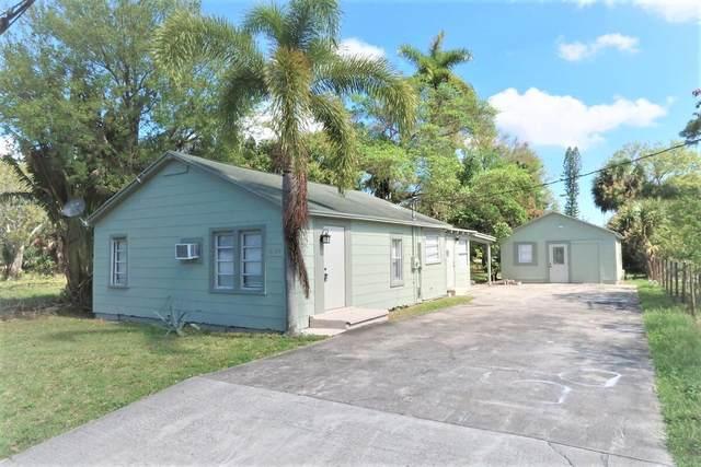 2422 Cecelia Street, West Palm Beach, FL 33417 (#RX-10695397) :: Realty One Group ENGAGE