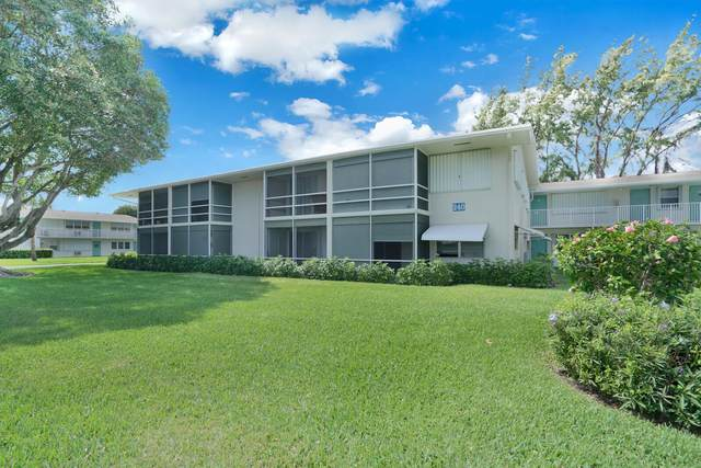 240 Horizon W #207, Boynton Beach, FL 33435 (#RX-10695404) :: The Power of 2 | Century 21 Tenace Realty