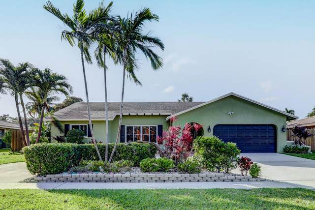 55 SW 15th Avenue, Boca Raton, FL 33486 (#RX-10695414) :: Realty One Group ENGAGE