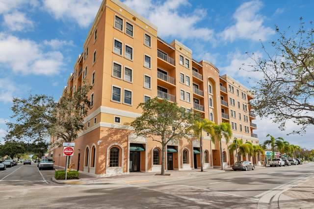 511 Lucerne Avenue #304, Lake Worth Beach, FL 33460 (#RX-10695431) :: The Power of 2 | Century 21 Tenace Realty