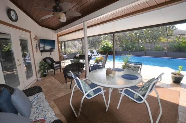 980 SE Brookedge Avenue, Port Saint Lucie, FL 34983 (#RX-10695446) :: Ryan Jennings Group