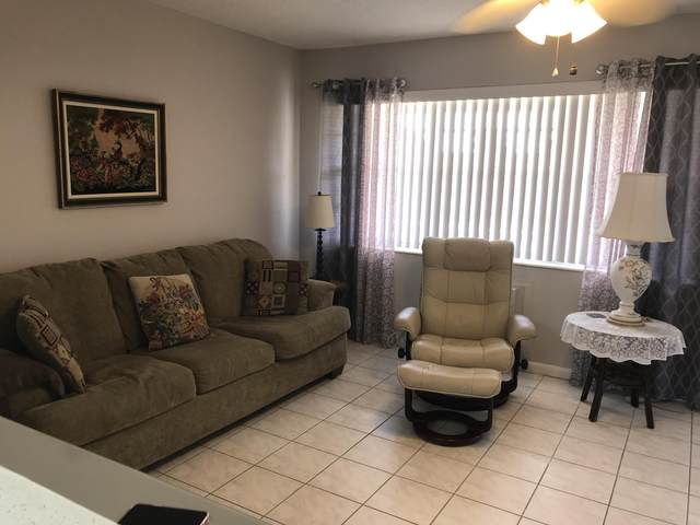 321 Windsor N, West Palm Beach, FL 33417 (MLS #RX-10695451) :: Dalton Wade Real Estate Group