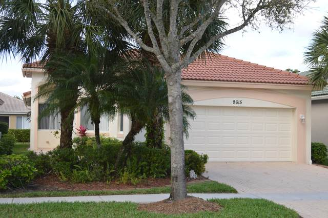 9615 Sandpiper Shores Way, West Palm Beach, FL 33411 (#RX-10695456) :: Realty One Group ENGAGE