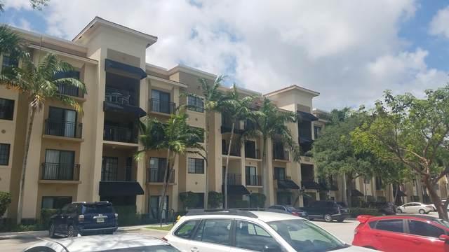 4903 Midtown Lane #3406, Palm Beach Gardens, FL 33418 (#RX-10695468) :: Signature International Real Estate