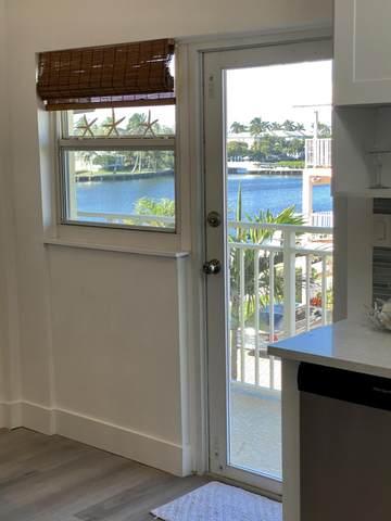 6520 N Ocean Boulevard #34, Ocean Ridge, FL 33435 (#RX-10695482) :: Posh Properties