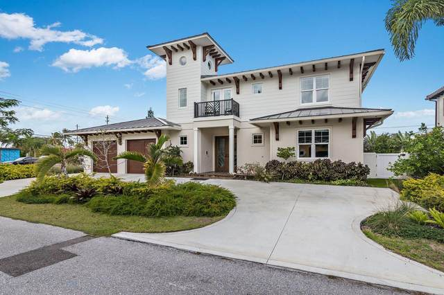 271 Palmetto Lane, West Palm Beach, FL 33405 (#RX-10695486) :: Realty One Group ENGAGE