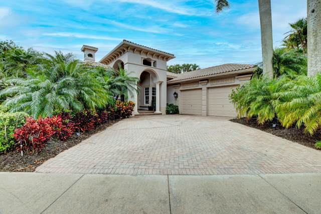 7832 Talavera Place, Delray Beach, FL 33446 (#RX-10695488) :: Signature International Real Estate