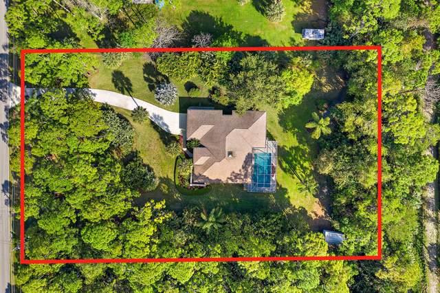 10424 Sandy Run Road, Jupiter, FL 33478 (#RX-10695501) :: Signature International Real Estate
