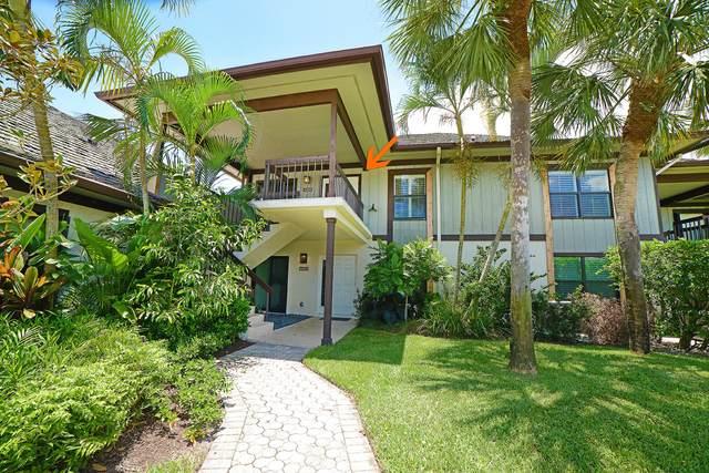 13260 Polo Club Road A202, Wellington, FL 33414 (#RX-10695511) :: Signature International Real Estate