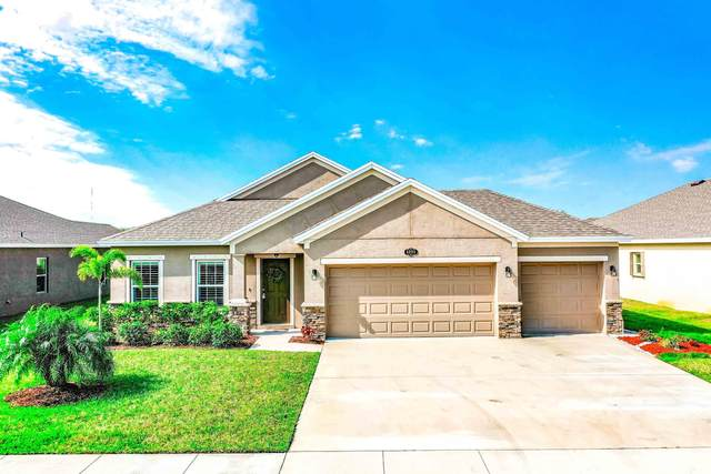 6000 Ridge Lake Circle, Vero Beach, FL 32967 (#RX-10695513) :: The Reynolds Team/ONE Sotheby's International Realty