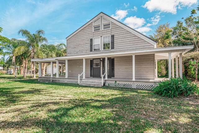5510 Raintree Trail, Fort Pierce, FL 34982 (MLS #RX-10695548) :: Berkshire Hathaway HomeServices EWM Realty