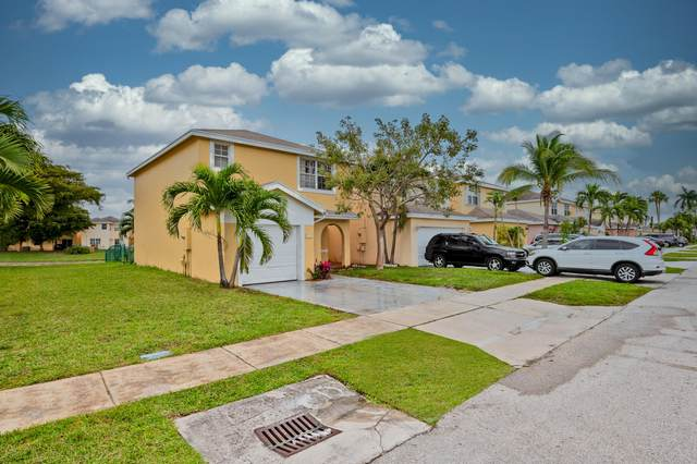 4044 Eastridge Drive, Deerfield Beach, FL 33064 (#RX-10695550) :: Posh Properties