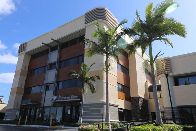4400 N Federal Hwy Highway 55/56, Boca Raton, FL 33431 (#RX-10695553) :: Realty One Group ENGAGE