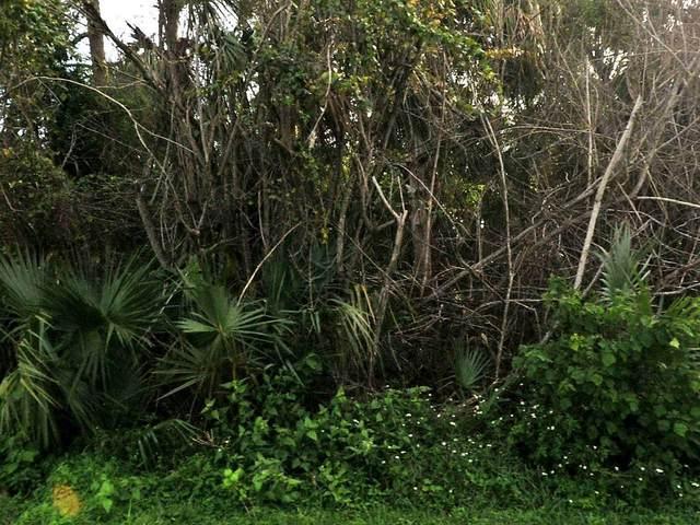 980 SW Sultan Drive, Port Saint Lucie, FL 34953 (#RX-10695603) :: Ryan Jennings Group