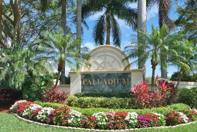 3932 Palladium Shore Drive, Boynton Beach, FL 33436 (#RX-10695606) :: Ryan Jennings Group