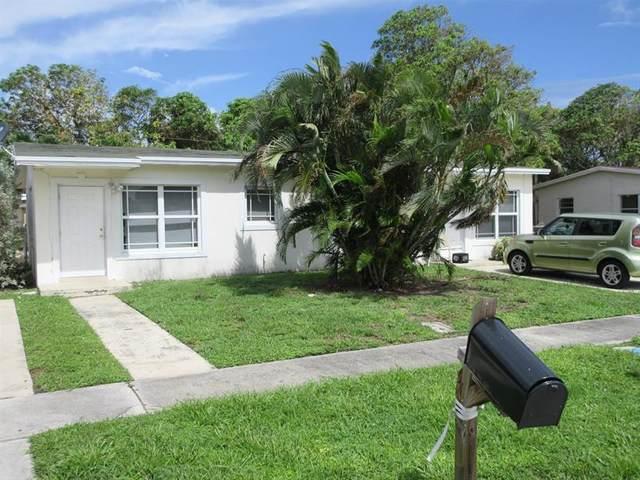 1331 NW 3rd Street, Delray Beach, FL 33444 (#RX-10695617) :: Posh Properties