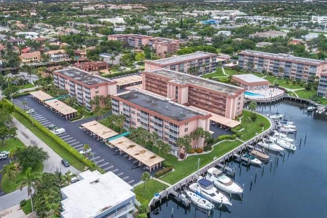 2809 Florida Boulevard #109, Delray Beach, FL 33483 (#RX-10695624) :: Ryan Jennings Group