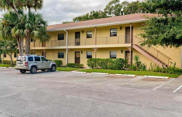 400 18th Street B-3, Vero Beach, FL 32960 (#RX-10695638) :: Real Treasure Coast
