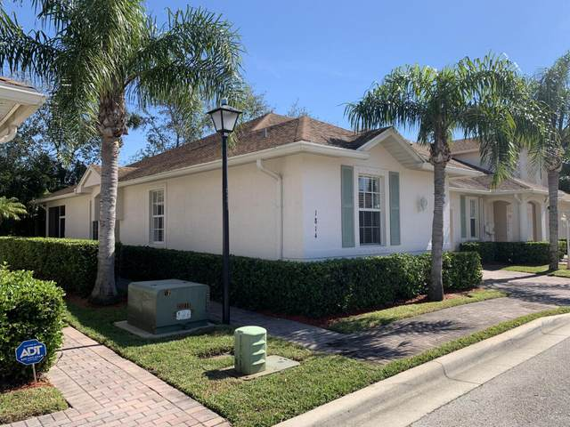 1814 Oak Grove Court, Vero Beach, FL 32966 (#RX-10695646) :: Real Treasure Coast