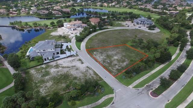 7161 Lemon Grass Drive, Parkland, FL 33076 (MLS #RX-10695654) :: Dalton Wade Real Estate Group