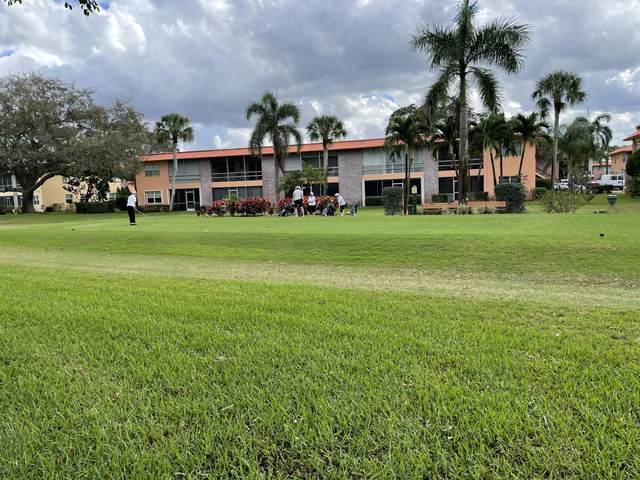 1911 SW Palm City Road 6-I, Stuart, FL 34994 (#RX-10695662) :: Real Treasure Coast