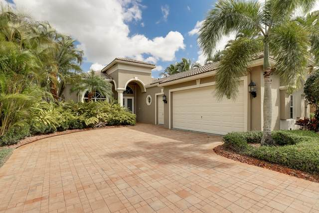 4082 Manchester Lake Drive, Lake Worth, FL 33449 (#RX-10695670) :: Posh Properties