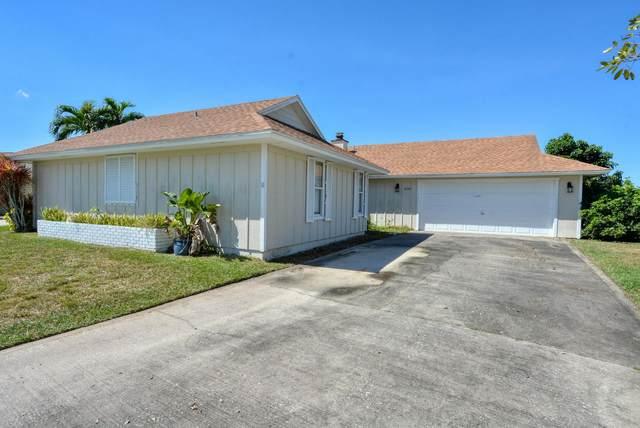 5725 SE Miles Grant Road, Stuart, FL 34997 (MLS #RX-10695672) :: Berkshire Hathaway HomeServices EWM Realty