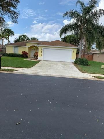 1785 Finch Lane, Vero Beach, FL 32962 (#RX-10695680) :: Real Treasure Coast
