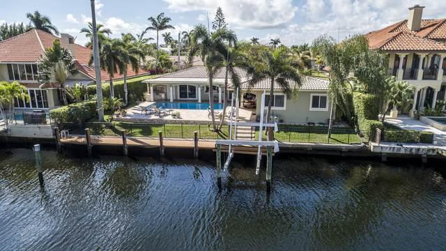 3241 NE 59th Street, Fort Lauderdale, FL 33308 (MLS #RX-10695694) :: Dalton Wade Real Estate Group