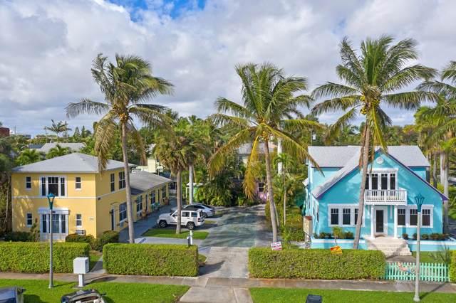 119-121 N Golfview Road, Lake Worth Beach, FL 33460 (#RX-10695695) :: Real Treasure Coast