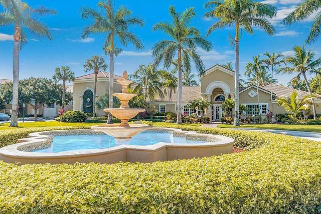 284 Village Boulevard #9306, Tequesta, FL 33469 (#RX-10695705) :: The Reynolds Team/ONE Sotheby's International Realty