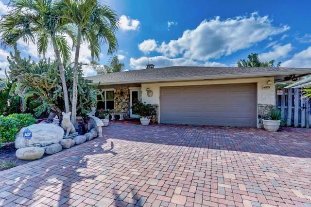 14079 N Miller Drive, Palm Beach Gardens, FL 33418 (#RX-10695709) :: Posh Properties