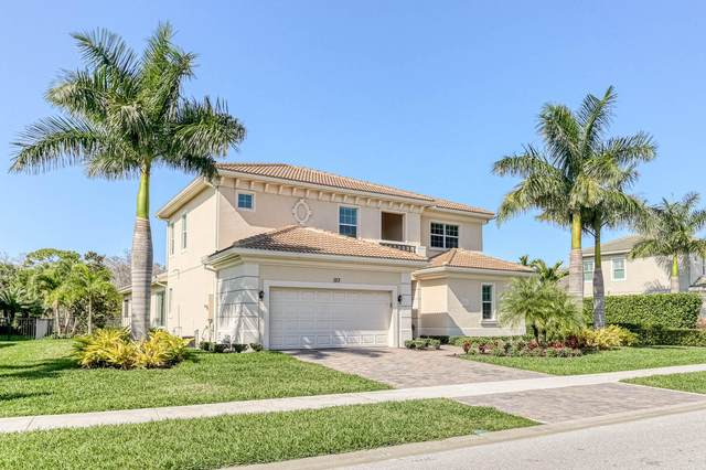 123 Sonata Drive, Jupiter, FL 33478 (#RX-10695718) :: The Reynolds Team/ONE Sotheby's International Realty