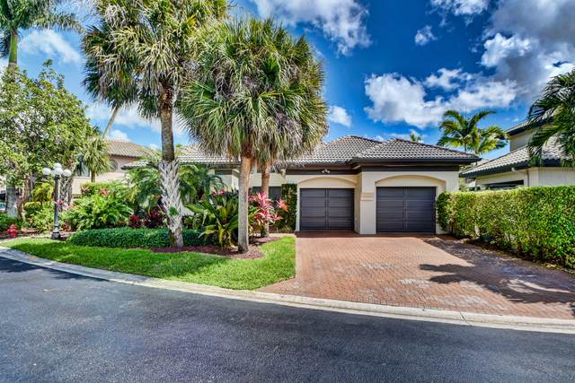22710 El Dorado Drive, Boca Raton, FL 33433 (#RX-10695728) :: Signature International Real Estate
