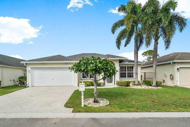 1211 Olympic Circle, Greenacres, FL 33413 (MLS #RX-10695732) :: Castelli Real Estate Services