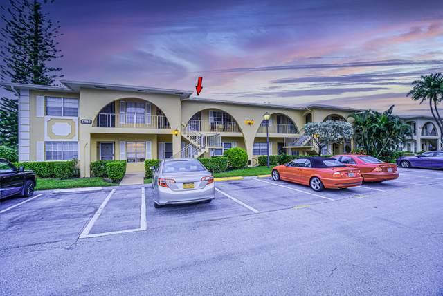 13960 Via Flora F, Delray Beach, FL 33484 (#RX-10695740) :: Posh Properties