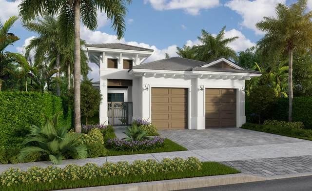 135 SE Se Via Bisento, Port Saint Lucie, FL 34952 (MLS #RX-10695752) :: Castelli Real Estate Services
