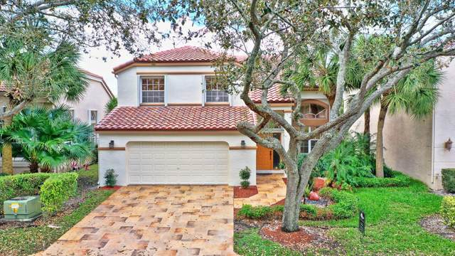 5563 NW 106th Drive, Coral Springs, FL 33076 (#RX-10695754) :: Posh Properties