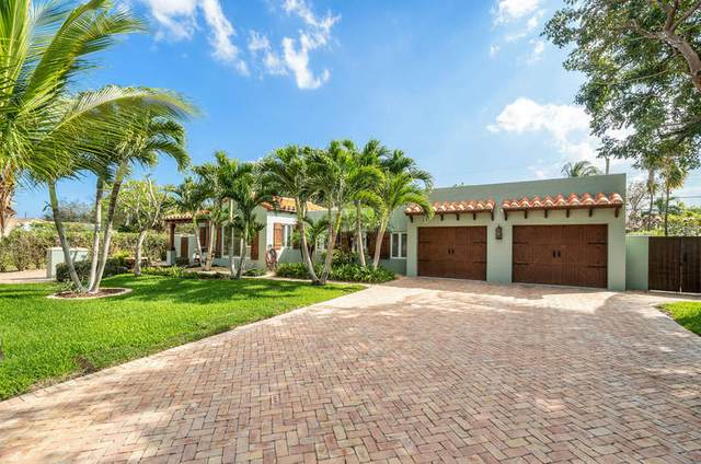 234 NW 8th Street, Boca Raton, FL 33432 (#RX-10695759) :: Signature International Real Estate