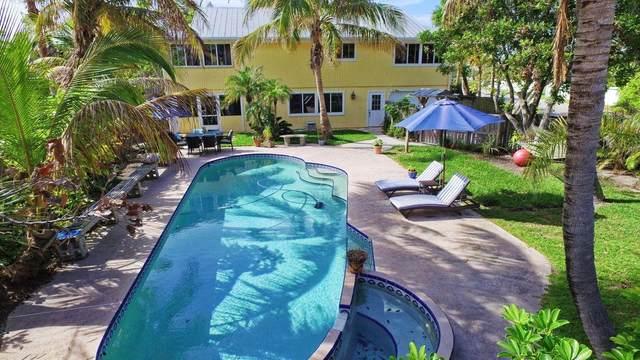 1101 Granada Street, Fort Pierce, FL 34949 (#RX-10695773) :: The Reynolds Team/ONE Sotheby's International Realty