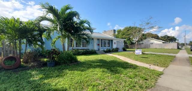 620 W Ocean Avenue, Lantana, FL 33462 (#RX-10695779) :: The Power of 2 | Century 21 Tenace Realty