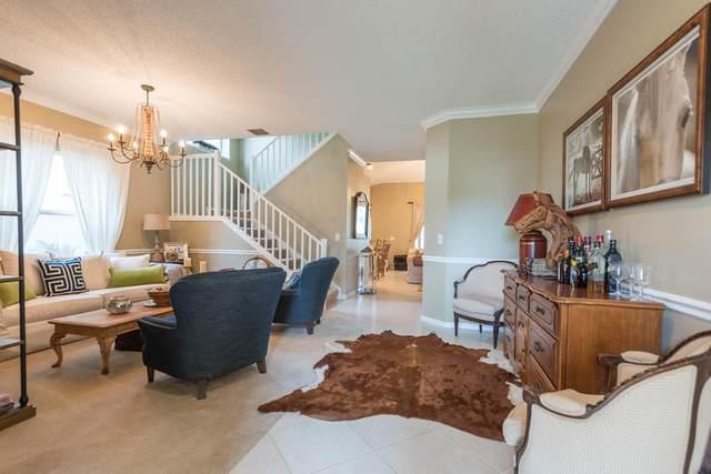 3554 Old Lighthouse Circle, Wellington, FL 33414 (MLS #RX-10695785) :: Berkshire Hathaway HomeServices EWM Realty