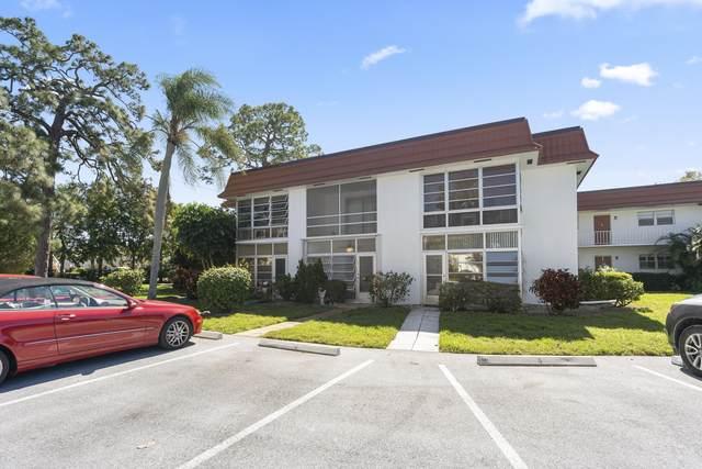 2600 SE Ocean Boulevard G-4, Stuart, FL 34996 (#RX-10695801) :: The Reynolds Team/ONE Sotheby's International Realty