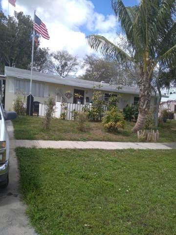 9121 Bamboo Drive, Palm Beach Gardens, FL 33410 (MLS #RX-10695824) :: Berkshire Hathaway HomeServices EWM Realty