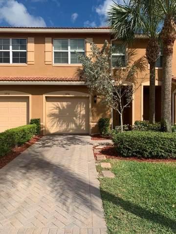 5956 Monterra Club Drive, Lake Worth, FL 33463 (MLS #RX-10695844) :: United Realty Group