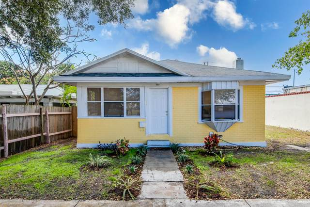 524 55th Street, West Palm Beach, FL 33407 (MLS #RX-10695862) :: The Paiz Group