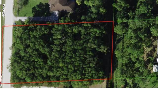 Xxx N 130 Ave N, Loxahatchee, FL 33470 (MLS #RX-10695864) :: Berkshire Hathaway HomeServices EWM Realty