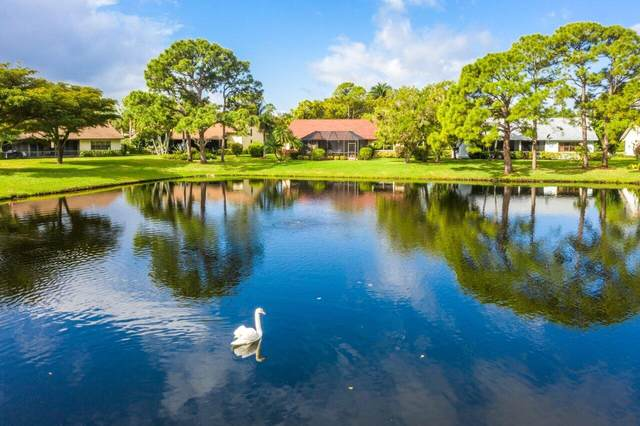 16748 Willow Creek Drive, Delray Beach, FL 33484 (#RX-10695872) :: Signature International Real Estate
